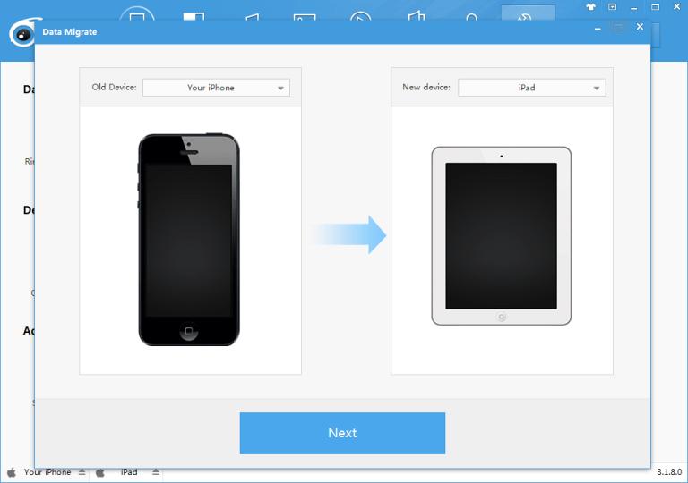 iTools iOS 10