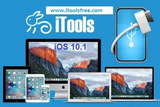 itools ios 10.1
