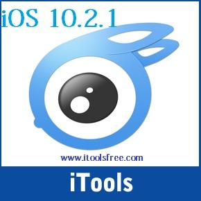 itools ios 10.2.1