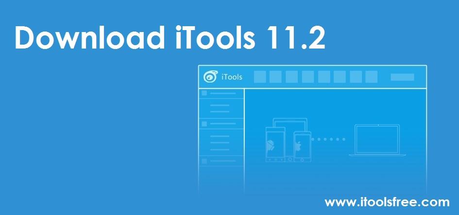 download iTools 11.2